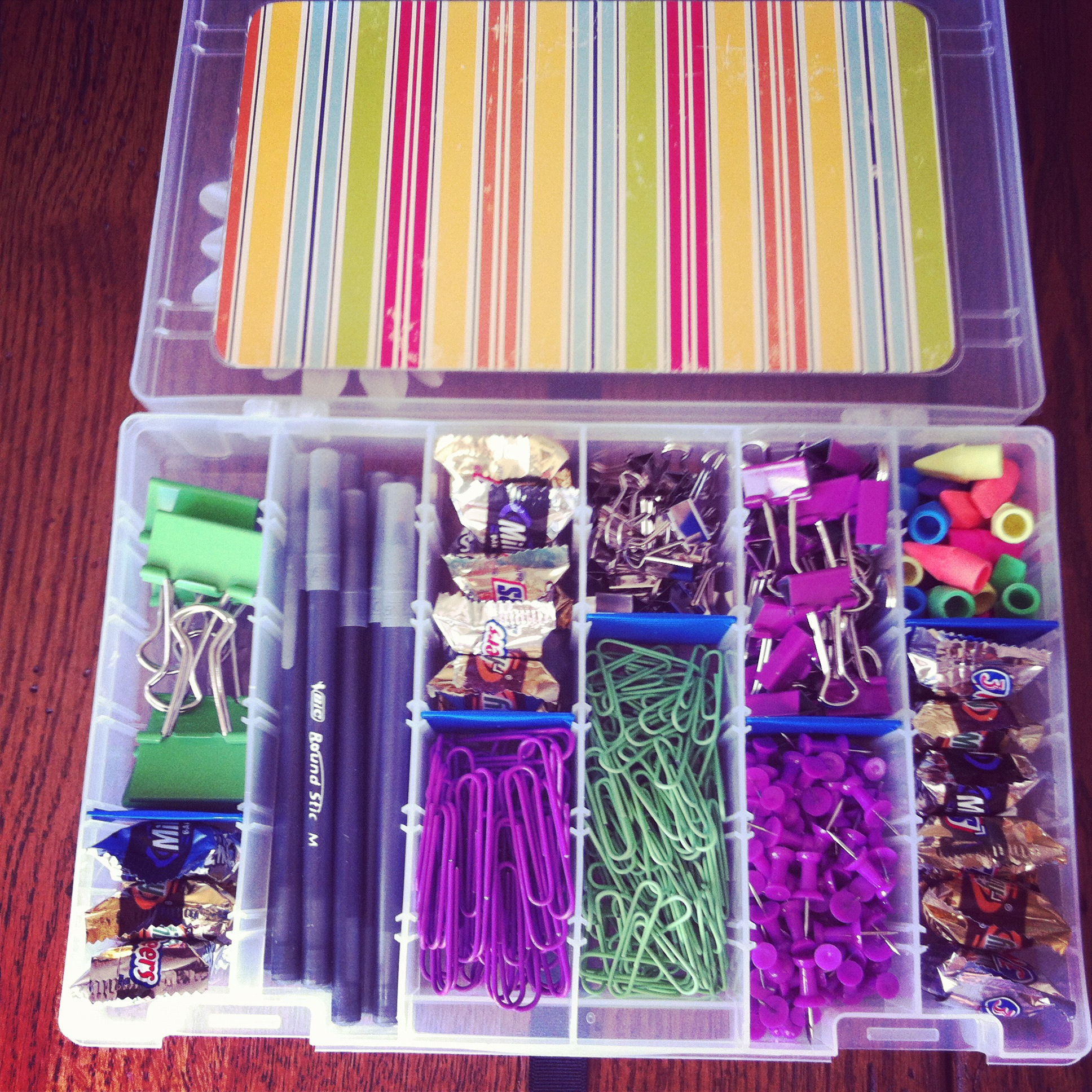 Displaying 20> Images For - Girly Office Supplies